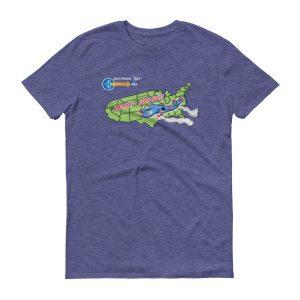 America, Good Spot t-shirt